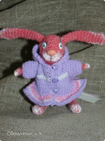Вязунчики(часть 2) Зайцы-кролики фото 5