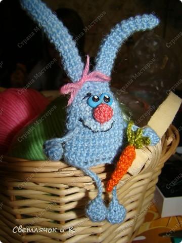 Вязунчики(часть 2) Зайцы-кролики фото 4