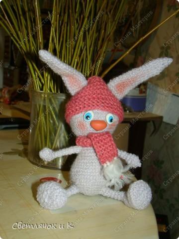 Вязунчики(часть 2) Зайцы-кролики фото 3