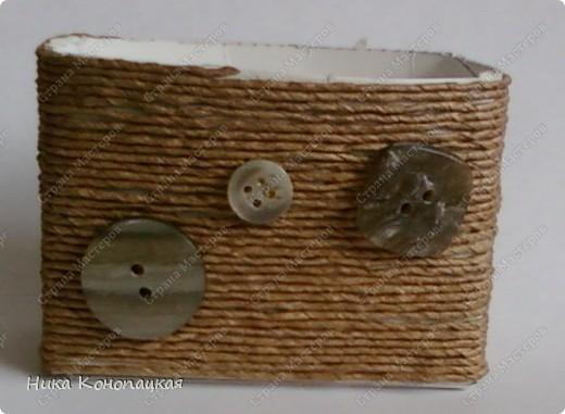 Скрап-коробочка фото 2