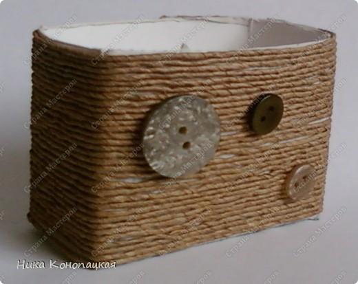 Скрап-коробочка фото 3
