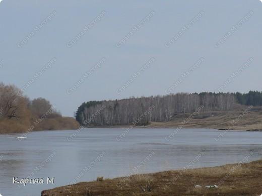 Эти снимки были сделаны неделю назад, 9 апреля 2011 г.  фото 8