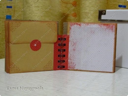 альбом из конвертов фото 3