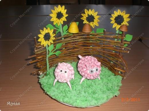 Свинюшки-повторюшки фото 1