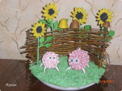 Свинюшки-повторюшки фото 2