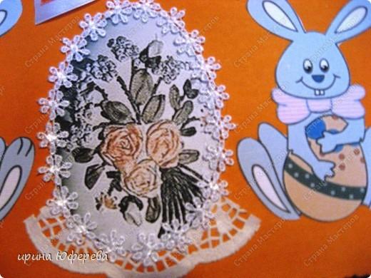 Мои пасхальные открытки фото 2
