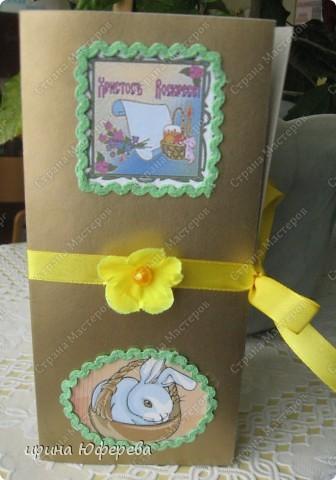 Мои пасхальные открытки фото 9