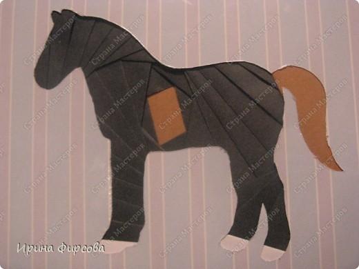Асины лошадки фото 2