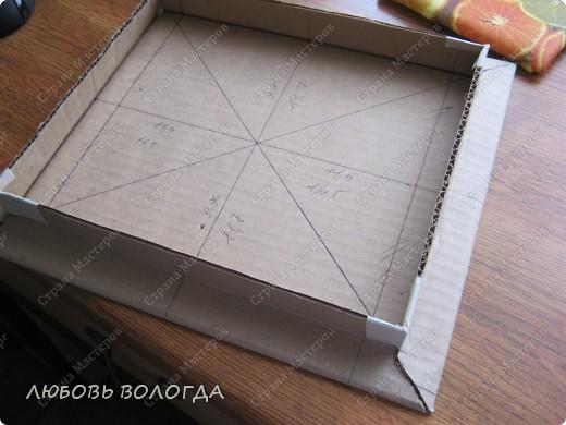 А теперь коробочка http://stranamasterov.ru/node/174244 с отделкой.Стоит на полочке, для нее предназначенной. фото 8