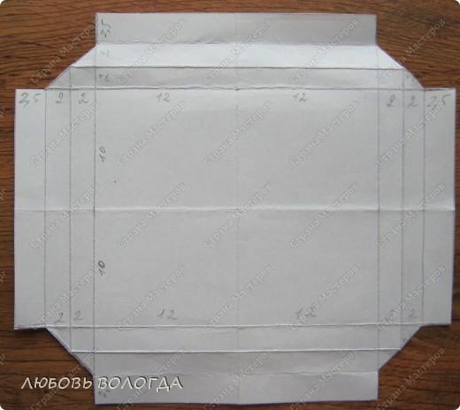 А теперь коробочка http://stranamasterov.ru/node/174244 с отделкой.Стоит на полочке, для нее предназначенной. фото 5