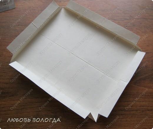 А теперь коробочка http://stranamasterov.ru/node/174244 с отделкой.Стоит на полочке, для нее предназначенной. фото 6