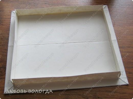 А теперь коробочка http://stranamasterov.ru/node/174244 с отделкой.Стоит на полочке, для нее предназначенной. фото 7