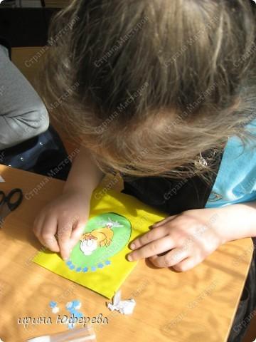 Наши открыточки к пасхе фото 9