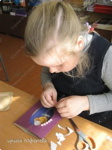 Наши открыточки к пасхе фото 10