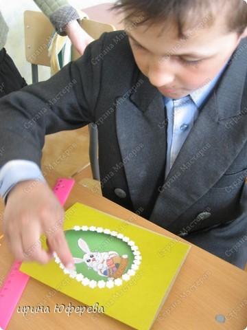 Наши открыточки к пасхе фото 11