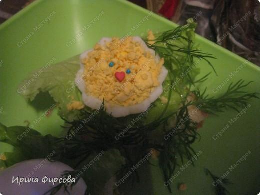 Цыплята на закуску фото 2
