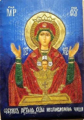 Семейные или родовые иконы - это давняя христианская традиция. Они передавались и оберегались поколениями, как знак  духовного единства семьи. Ими благословляли отправляющихся на войну солдат и новорожденных младенцев, перед ними молились о здравии родных и о семейном благополучии, совершали совместную (соборную) молитву. Образ Св. Киприяна и Устиньи. Считается оберегом семьи. Размещают напртив входной двери.  фото 25