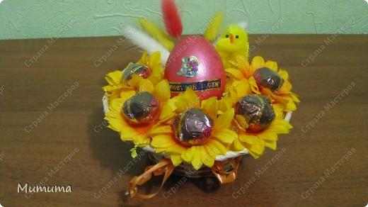 Мои подарочки на светлый праздник Пасхи: фото 2