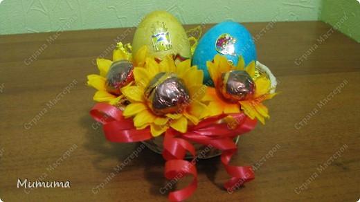 Мои подарочки на светлый праздник Пасхи: фото 3