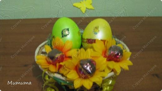 Мои подарочки на светлый праздник Пасхи: фото 4
