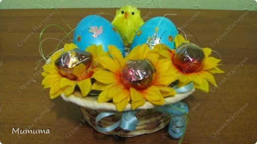 Мои подарочки на светлый праздник Пасхи: фото 6
