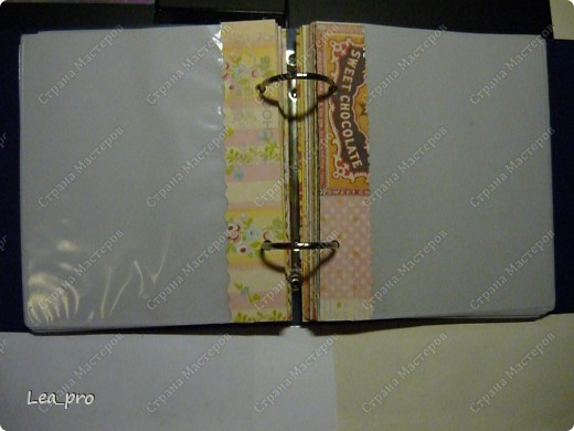Альбом для АТС. Получив некоторое количество карточек в подарок начинаешь понимать что их надо где-то хранить. А поскольку карточки очень красивые хочется сделать красивый альбом. В интернете долго искала, нашла один интересный вариант: http://mama.tomsk.ru/forums/viewtopic.php?f=117&t=31311&start=0&view=print По мотивам этого альбома сделала свой. фото 5