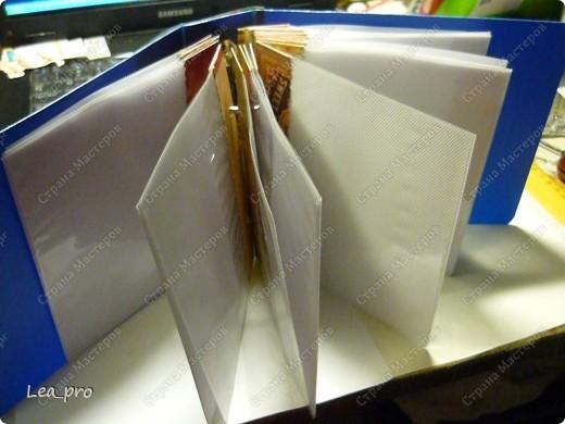 Альбом для АТС. Получив некоторое количество карточек в подарок начинаешь понимать что их надо где-то хранить. А поскольку карточки очень красивые хочется сделать красивый альбом. В интернете долго искала, нашла один интересный вариант: http://mama.tomsk.ru/forums/viewtopic.php?f=117&t=31311&start=0&view=print По мотивам этого альбома сделала свой. фото 6