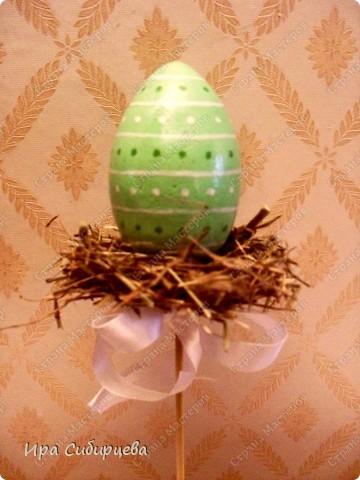 Мои пасхальные яйца)))  фото 11