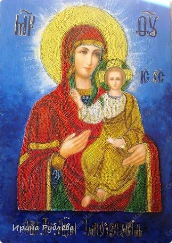 Семейные или родовые иконы - это давняя христианская традиция. Они передавались и оберегались поколениями, как знак  духовного единства семьи. Ими благословляли отправляющихся на войну солдат и новорожденных младенцев, перед ними молились о здравии родных и о семейном благополучии, совершали совместную (соборную) молитву. Образ Св. Киприяна и Устиньи. Считается оберегом семьи. Размещают напртив входной двери.  фото 24