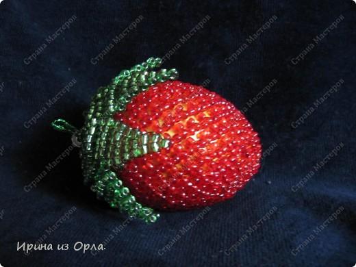 Так понравилось оплетать пластиковые яички http://stranamasterov.ru/node/181296! Решила на этом не останавливаться.  фото 2