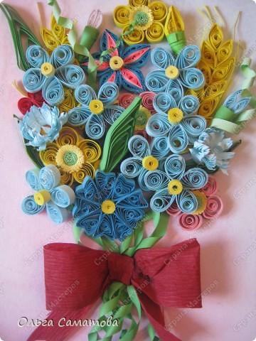 полевые цветочки фото 1