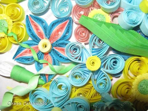 полевые цветочки фото 2