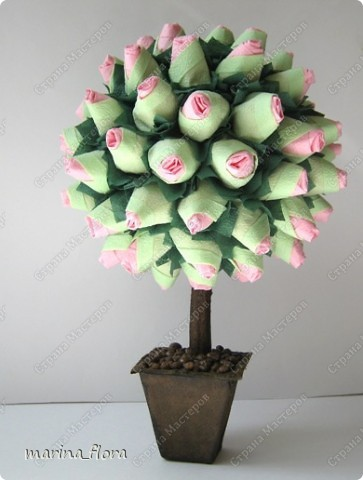 Сегодня в распоряжении флористов довольно большая коллекция роз зеленых сортов.  фото 4