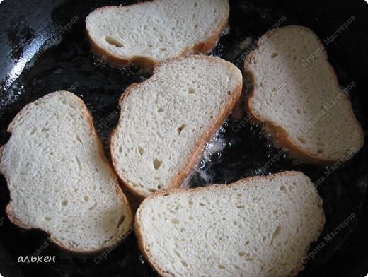 Кулинария Мастер-класс Рецепт кулинарный Гость на пороге  ГРЕНКИ необычные +МК Продукты пищевые фото 10