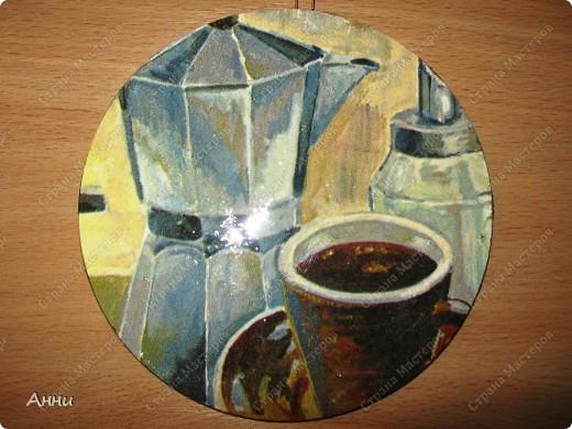 Кофейная тематика фото 5