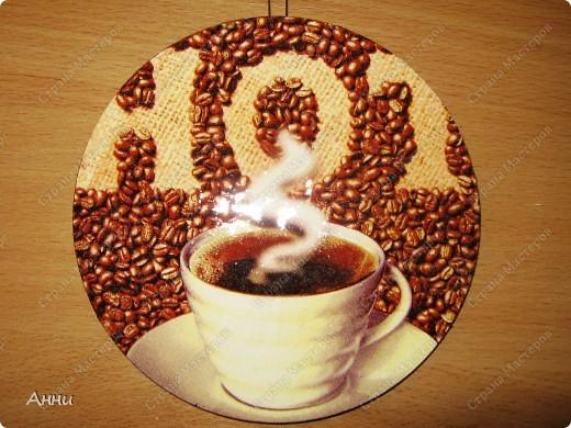 Кофейная тематика фото 4