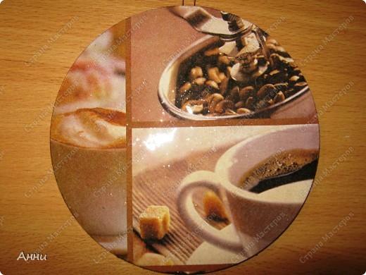 Кофейная тематика фото 3