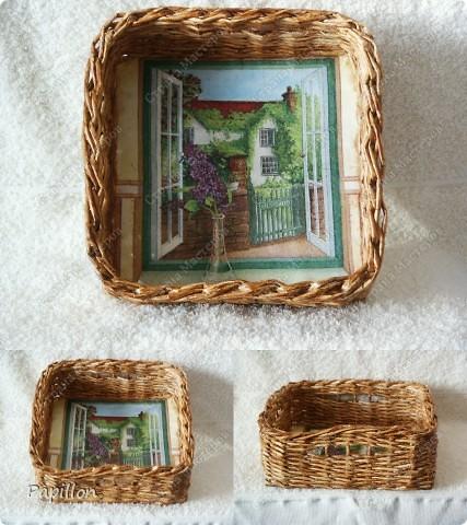 Плетёнки фото 2