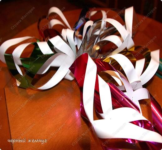 Звездочка - прекрасное украшение любого праздника. фото 10