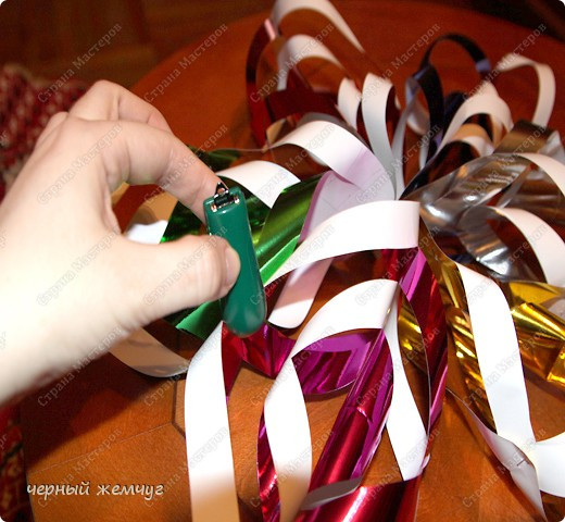 Звездочка - прекрасное украшение любого праздника. фото 11