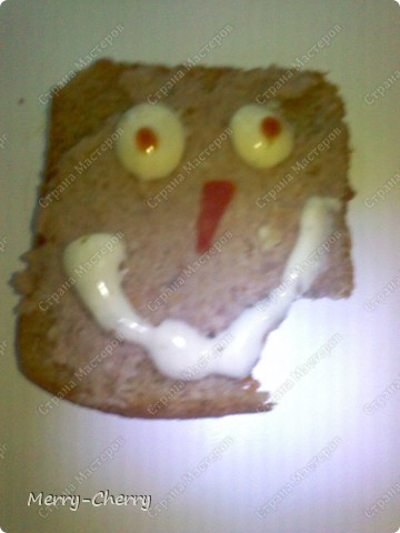 креативные бутерброды фото 2