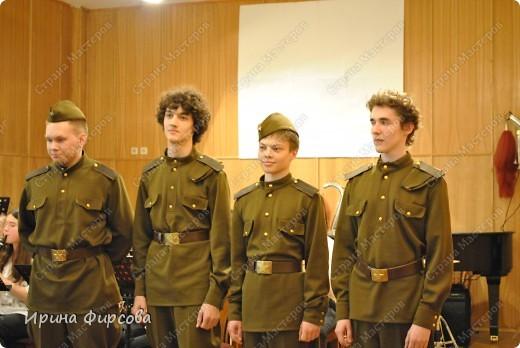 9 мая - повторюшка от Евгеши и фоторепортаж концерта... фото 10