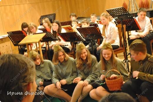 9 мая - повторюшка от Евгеши и фоторепортаж концерта... фото 12