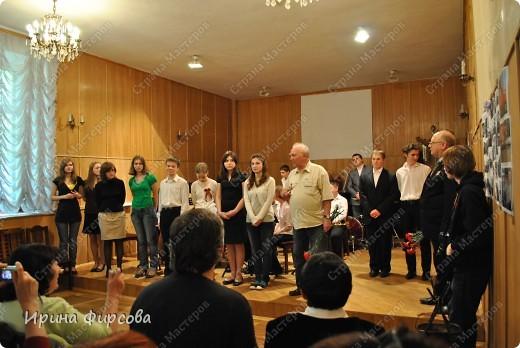 9 мая - повторюшка от Евгеши и фоторепортаж концерта... фото 13