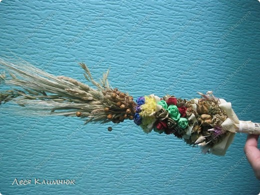 Пальмы,которые святятца вместе с вербой, на Вербное воскресенье. фото 3