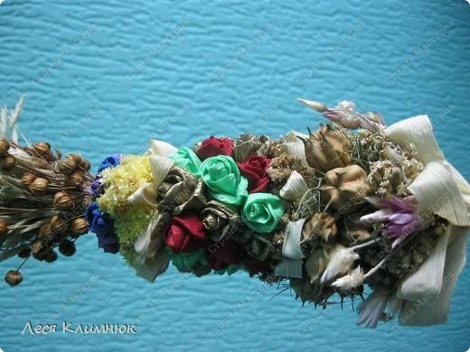 Пальмы,которые святятца вместе с вербой, на Вербное воскресенье. фото 2