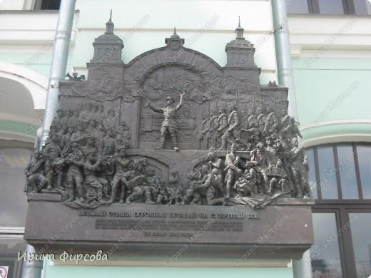Фоторепортаж с Репетиции Парада (7 мая 2011 г. Москва) фото 25