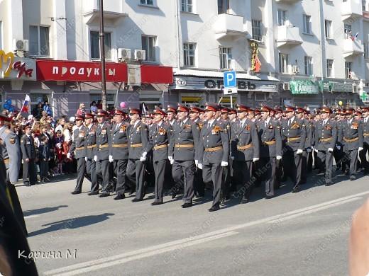 День Победы в г. Тюмени фото 9