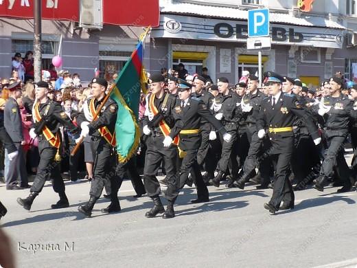 День Победы в г. Тюмени фото 14