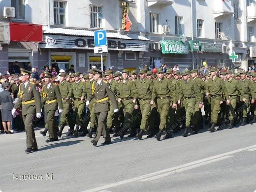 День Победы в г. Тюмени фото 16